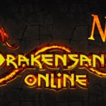 Drakensang online návod