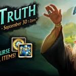 Event Ztracená pravda