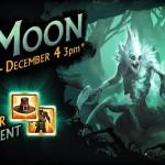 Event – Nov (Novoluní)