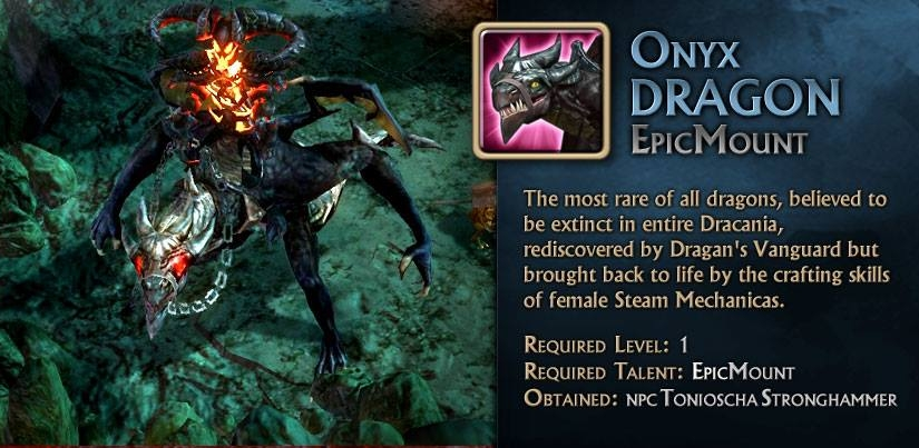 cerny_drak_onyx_dragon_epicmount_drakensang_online_dragan_event