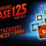 Drakensang patch 125 – 9999x esence