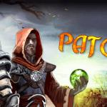Patch 106 – vylepšování předmětů
