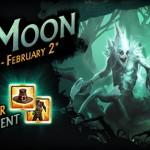 Event Nov (Novoluní)