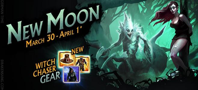 Event Nov (obsahuje nové unikáty)