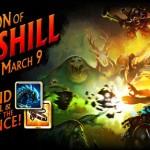 Event – Napadení Kinsghillu