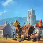 Gnob – Obchodník v Kingshillu