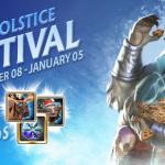 Event Slávnosť zimného slnovratu IV – December-Január/Prosinec-Leden